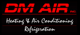 DM Air Inc.